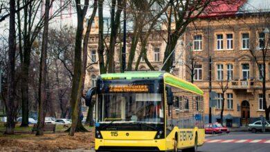 Photo of У Львові хочуть закупити ще 100 тролейбусів та 100 електробусів