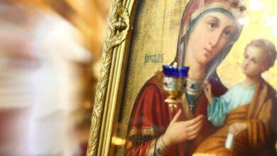 Photo of Нині віряни святкують Різдво Пресвятої Богородиці