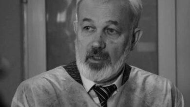 Photo of Головного педіатра Львова, який помер від коронавірусу, 15 вересня проведуть в останню дорогу