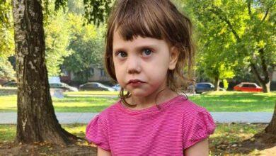 Photo of У Львові знайшли батьків загубленої 5-річної дівчинки