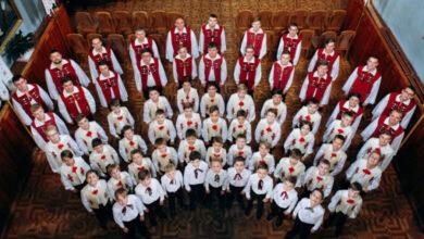 Photo of Львівська хорова капела «Дударик» отримала національний статус