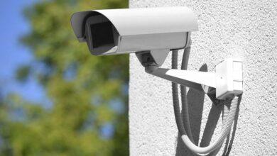 Photo of За безпекою львів'ян стежить до 400 відеокамер, – поліція