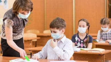 Photo of Львів просить 21 млн грн із «ковідного фонду» на засоби захисту для шкіл і садків