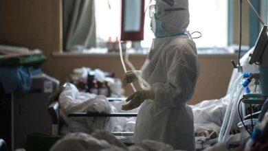 Photo of У МОЗ кажуть, що в Україні не було першої хвилі коронавірусу