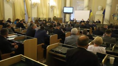 Photo of Депутати вирішили продати два приміщення Львівської обласної клінічної лікарні