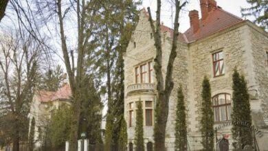 Photo of Облрада дозволила продати без аукціону дві вілли, де працює готель «Замок Лева»