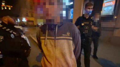 Photo of Група молодих людей у Львові побила і пограбувала перехожих