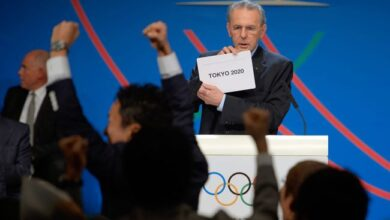 Photo of Олімпійські ігри в Токіо пройдуть у 2021 незалежно від пандемії COVID-19
