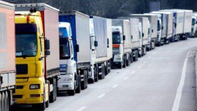 Photo of На українських дорогах діятиме цілодобовий ваговий контроль вантажівок