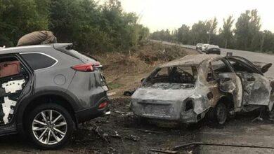 Photo of Дві людини згоріли у авто: подробиці смертельної ДТП під Запоріжжям