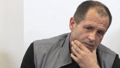 Photo of Побитий експолітв'язень Кремля Балух підключений до апарату ШВЛ