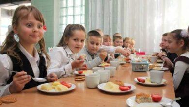 Photo of У Міносвіти пояснили, що гаряче харчування у школах відновлять, коли скасують карантин