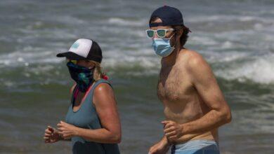 Photo of Маски на пляжах Туреччини стануть обов'язковими