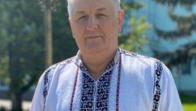 Photo of Головний лікар Сокальської ЦРЛ захворів на COVID-19