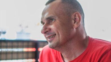 Photo of Олег Сенцов: «Ніколи не сумнівався, що Україна буде боротися за мене»