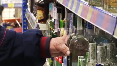 Photo of У Львові з початку року склали 71 протокол через нічний продаж алкоголю