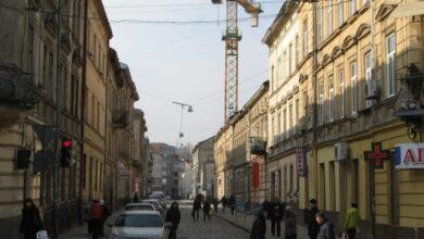 Photo of Вулиця Балабана буде перекритою для руху до 18 вересня