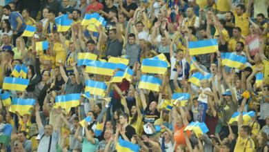 Photo of МОЗ «дало добро» на проведення міжнародних матчів із вболівальниками