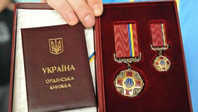 Photo of Керівник «Арени Львів» отримав від президента орден «За заслуги»