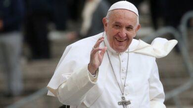 Photo of Задоволення від смачної їжі та сексу йде від Бога, – Папа Римський Франциск