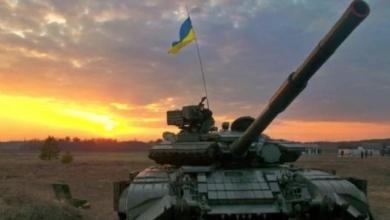 Photo of В Україні відзначають День танкістів