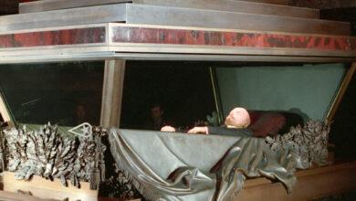 Photo of У Росії оголосили конкурс на нову концепцію мавзолею без Леніна