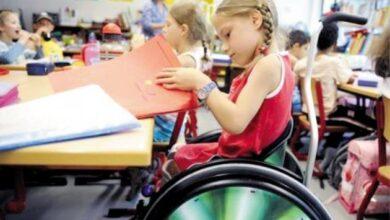 Photo of У Міносвіти кажуть, що майже 6,5 тисяч шкіл України мають інклюзивні класи