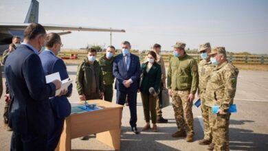 Photo of Зеленський вимагає перевірку всієї військової техніки, яка перебуває на озброєнні в Україні