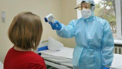 Photo of У чотирьох районах Львівщини минулої доби не виявили хворих на коронавірус