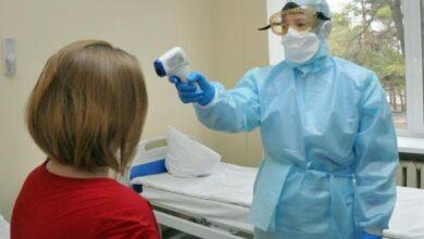 Photo of Коронавірус в Україні: кількість хворих за добу перевищила 4000