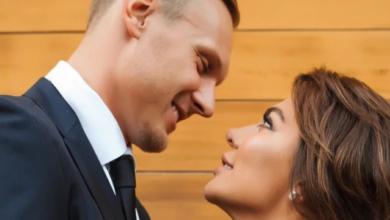 Photo of Спроба №3: Анна Седокова вийшла заміж за Яніса Тімма