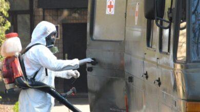 Photo of У ЗСУ від коронавірусу помер ще один військовий