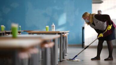 Photo of Прибиральникам львівських шкіл піднімуть зарплату
