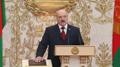 Photo of Україна відмовилася визнавати Лукашенка президентом Білорусі