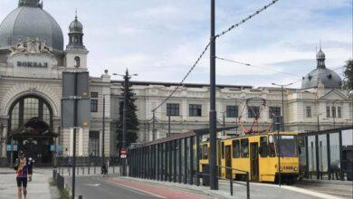 Photo of Львів'ян попереджають про затримки руху електротранспорту через зйомки фільму «Егрегор»