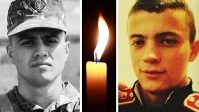 Photo of У авіакатастрофі на Харківщині загинуло двоє курсантів з Львівщини