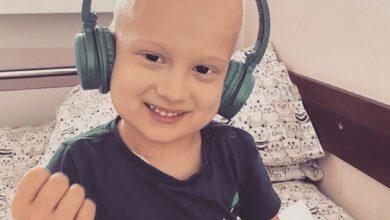 Photo of Львів'ян кличуть благодійний концерт, аби зібрати гроші на лікування онкохворого хлопчика