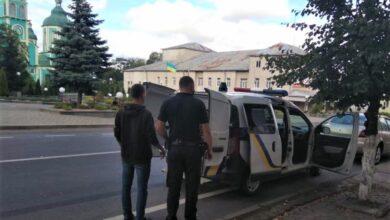 Photo of На Мостищині 25-річний молодик дерев'яною палицею ледь не вбив односельчанина