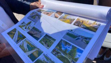 Photo of На Левандівському озері планують облаштувати набережну та пляж. Попередня візуалізація