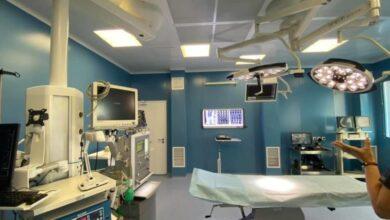 Photo of У дитячій лікарні на Орлика почала працювати сучасна травматологічна операційна