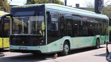 Photo of Місцеві перевізники закуплять для Львова 250 електробусів