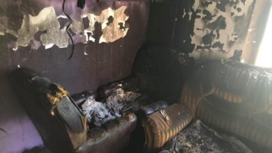 Photo of На Львівщині в пожежі загинуло немовля