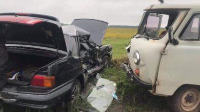 Photo of В ДТП на Сокальщині постраждав чоловік
