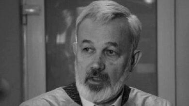Photo of Помер головний педіатр Львова Остальский, який боровся з Covid-19