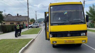 Photo of Водій маршрутки, що збив 8-річну дівчину у Винниках, був під наркотиками
