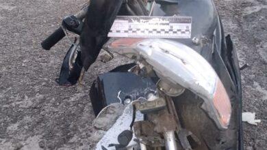Photo of Через ДТП на Львівщині скутерист та його 6-річний пасажир потрапили у реанімацію