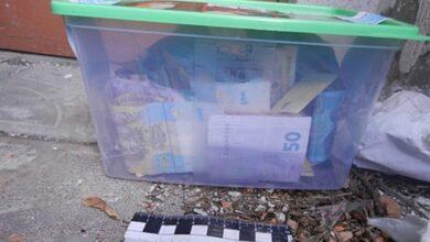 Photo of У Бродах чоловік поцупив зі школи благодійну скриньку з пожертвами