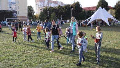 Photo of УЛьвові відбувся фестиваль «Балатон фест 2020»