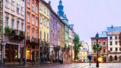 Photo of День туризму у Львові: 40 безкоштовних екскурсій та вільний вхід у 12 музеїв
