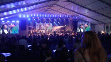 Photo of У Львові прозвучали відомі бродвейські мюзикли у супроводі оркестру